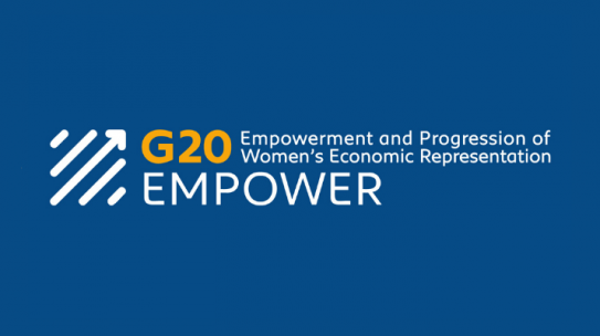 Conferenza storica di Santa Margherita Ligure sull'empowerment femminile.