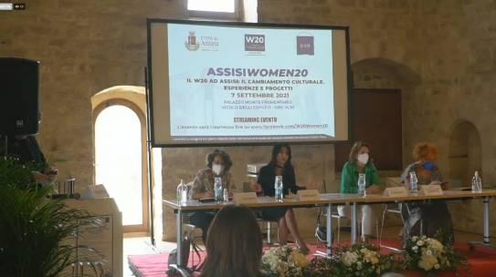 Lavoro: nasce osservatorio W20 su condizione femminile, dal Covid allìAfghanistan